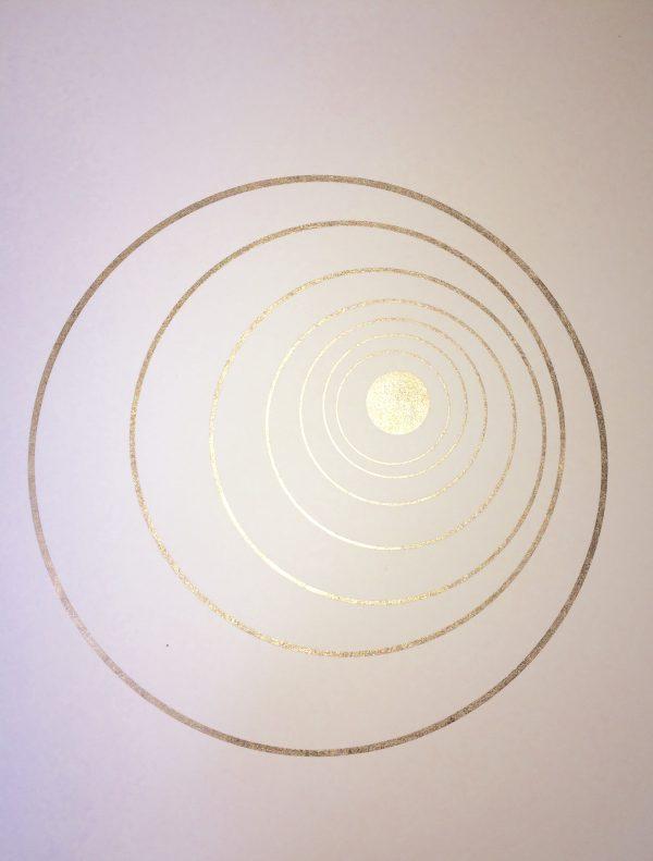 Cible (Or moon)